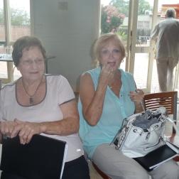 Shirley & Angela